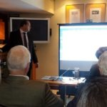 The Doyle Club hosts project management software event