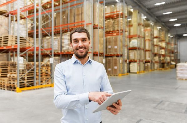 Inventory control how to predict future demand Part 3