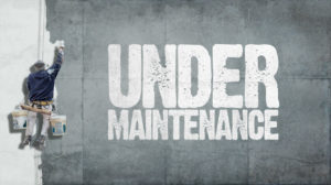 Software under maintenance