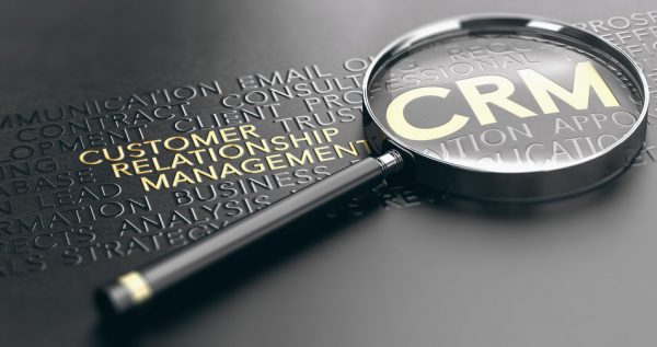 Which is the best CRM package Part 1?