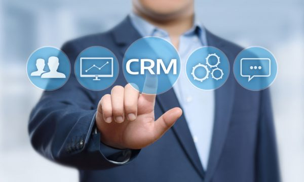 What are the different types of CRM software Part 2